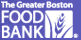 The Greater Boston Food Bank